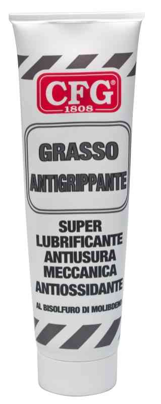 GRASSO ANTIGRIPPANTE 125ml